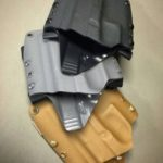 Black Center Tactical Glock 19 Holsters