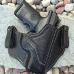Claridge Leather IWB Pancake Holster