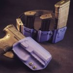Fury Carry Solutions Range Series Holster
