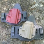 Guardian Concealment Hybrid Holsters