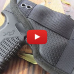HQ Innovations Everyday Carry Holster