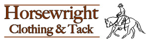 Horsewright Clothing and Tack