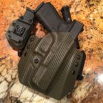 Kramers Kydex Outside the Waistband Holster