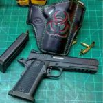 Murray Hill Leatherworks RIA Tac Ultra Leather Holster