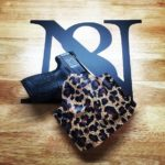 N8 Holsters Leopard Print Kydex Holster