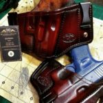 RussellMade Holsters IWB and OWB Leather Holsters