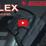 StealthGear FLEX OWB Holster Review