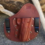 Stirn Holsters Inside Waistband Holster