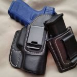 Suncoast Leatherworks Inside Waistband Clip Holster