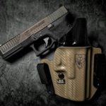 Tactical Insider Holster from LAG Tactical