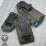 Tactical Justice 2 Tone IWB Holster