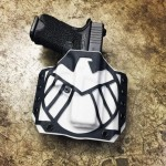 Tydex Holsters Agents of Shield Holster
