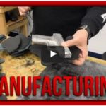 Winthrop Holsters Manufacturing Process