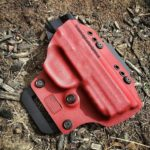 Cannings Custom Holsters Standard OWB Holster