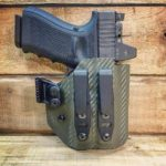 Cross Creek Concealment AIWB Holster