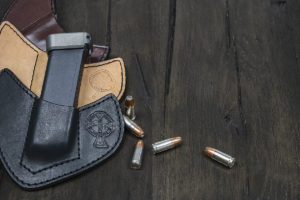 CrossBreed Holsters Gideon Pocket Mag Carrier