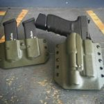 DeLaRosa Tactical Holsters Battle Ready Holster