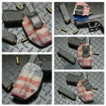 FTA Holsters Glock 19 Kydex Holster