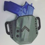 Gray Sun Tactical Sig Legion OWB Holster