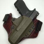 JM Custom Kydex Hybrid Holster