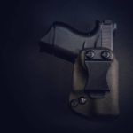 Longs Shadow Holster Quandary M