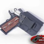 Ryno Holsters IWB Holster with Adjustable Clip
