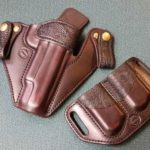 S and S Holsters Inside the Waistband