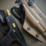 TRB Holsters Glock 19 Holster