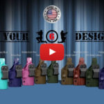 On Your 6 Designs IWB and OWB Holsters