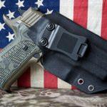 TXC Holsters Sig P226 IWB Holster