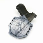 Armiger Solutions OWB Holster - Please Stand By