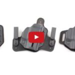 Black Arch Holsters Protos-M Shell Swap