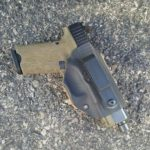 Kilo Bravo Omega Holster for Glock 19