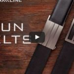 Kore Essentials Trakline Concealed Carry Gun Belt