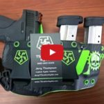 T5 Custom Kydex Hitchhiker Holster