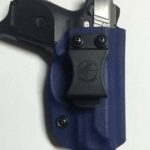 Urban Tactical IWB Holster for Ruger SR9C