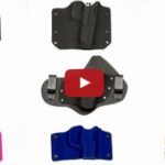 Bullseye Holsters Introduction