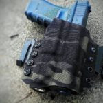 Cry Havoc Gear Torrent OWB Holster for Glock 17