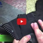 Falco Belly Band Holsters