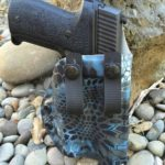 Highlander Holsters IWB Holster for Sig P226