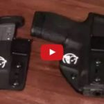 Leatherneck Tactical Stealth Ulticlip IWB Holster and Mag Carrier