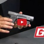 Mini Concealment Holster for Glock Handguns