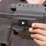 NSR Tactical Extended Standard Holster
