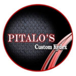 Pitalos Custom Kydex