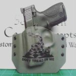 Southern Carry Concepts OWB Holster for Shield