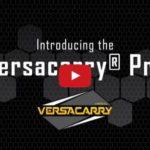 Versacarry Pro Zerobulk Holster