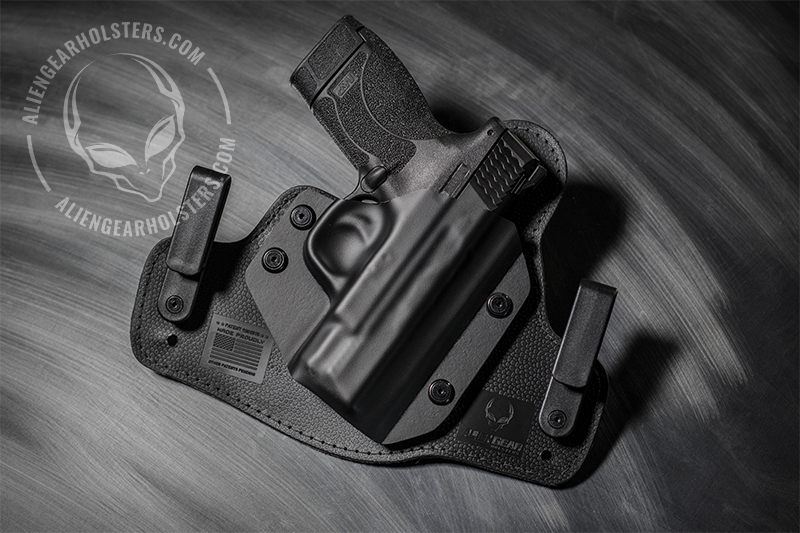 Alien Gear Holster for Smith and Wesson Shield 45
