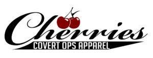 Cherries Covert Ops Apparel
