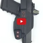 Cherries MEDINA X GEN 2 Deep Concealment Holster