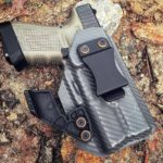 Glock 23 IWB Holster from Silent Soldier Holsters
